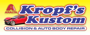 Kropf's Kustom - Collision and Auto Body Repair